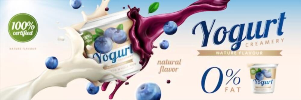 Why You Need To Add Yogurt To Your Meal Daily