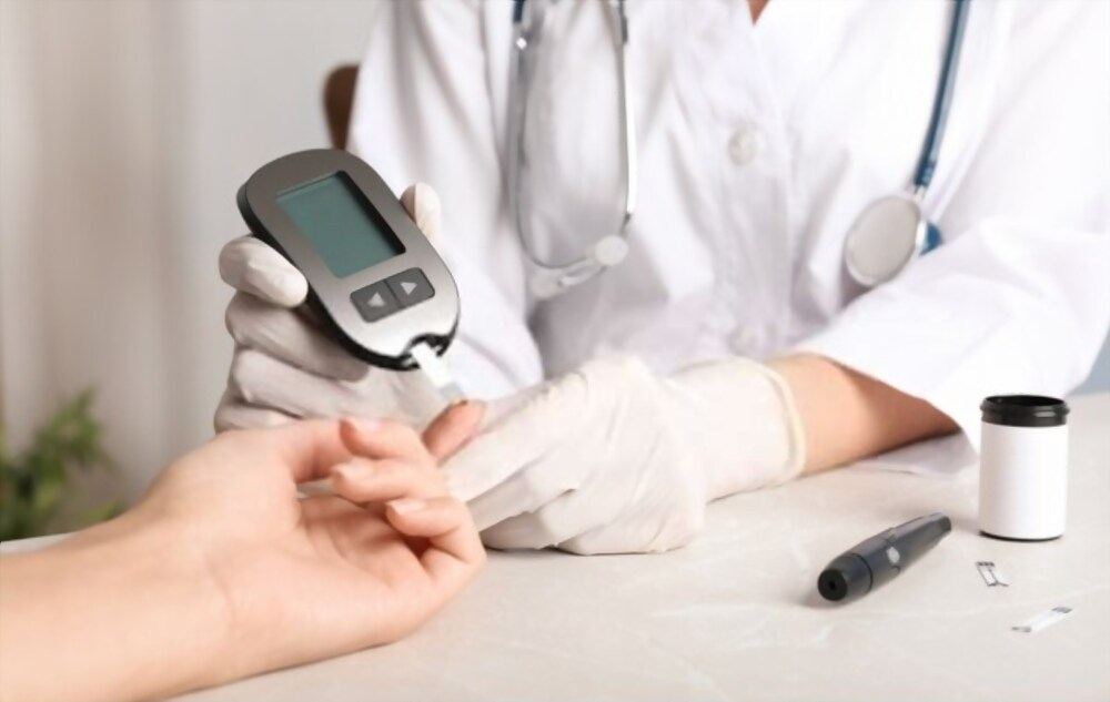 Some Natural Ways To Lower Your Blood Sugar Level