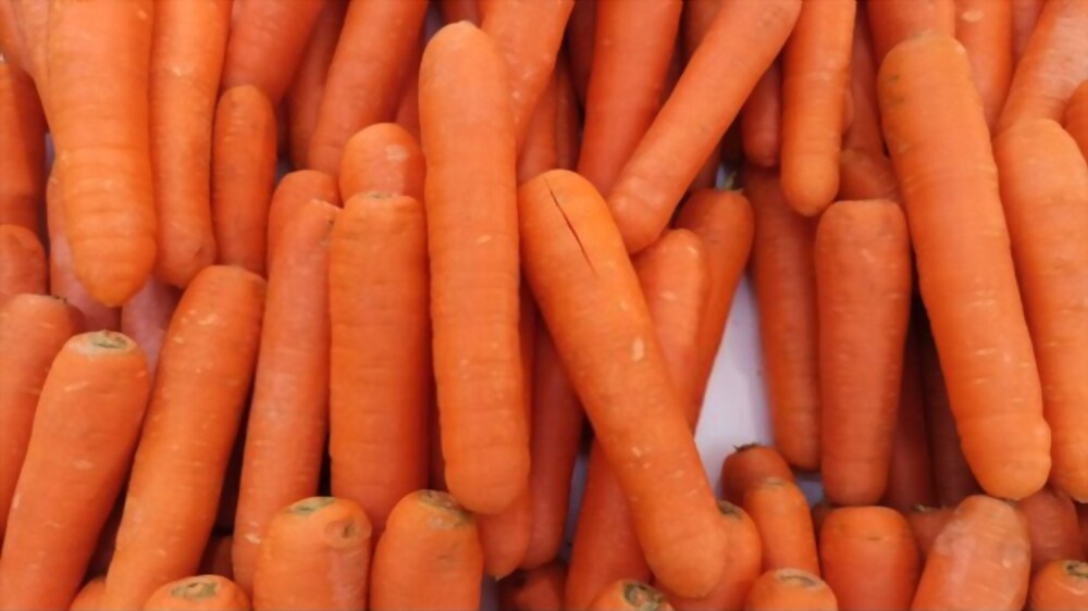 Eat More Carrots And Get These Results