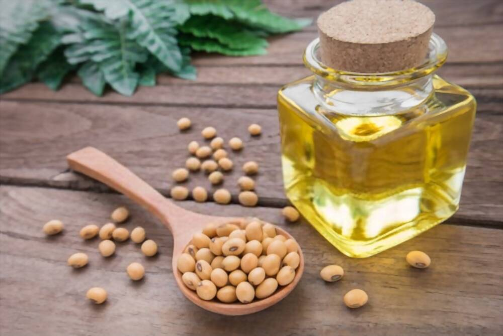 Just In: Soya bean Oil Vs Chia Seed Oil ,Which One Is Preferable