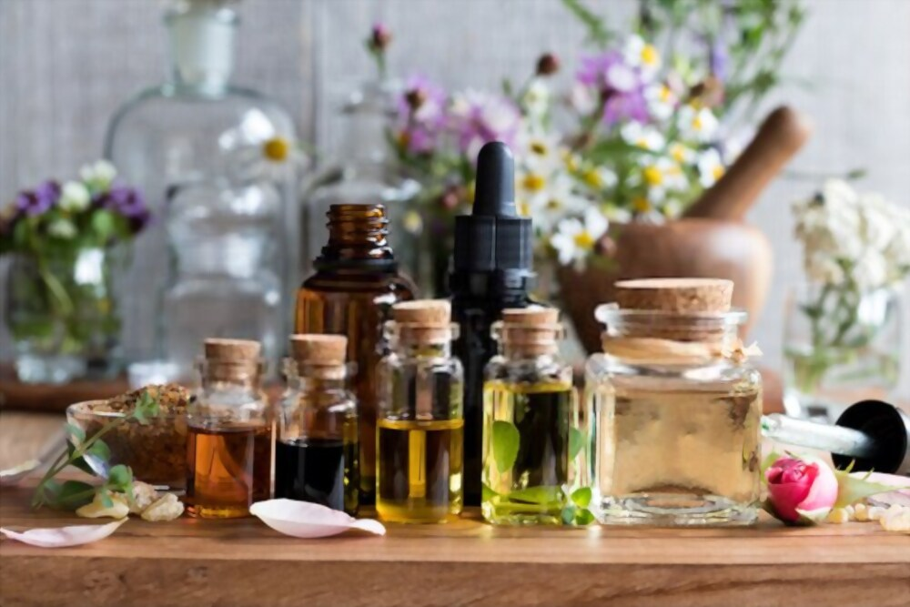 Top Three Oil That Will Help Your Health.