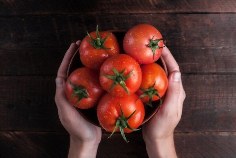 Tomatoes, Carrots And Water Melon Performs Some Important Magic In The Body.