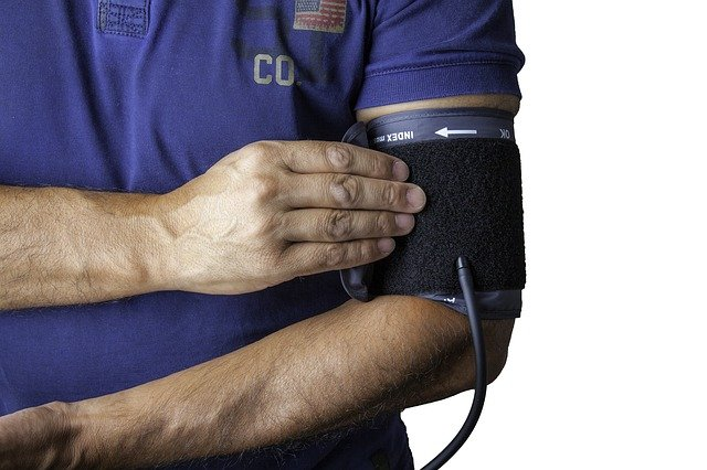Simple Steps On How To Reduce High Blood Pressure